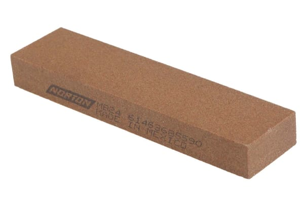 "Product image for BENCH STONE 4X1X1/2"" MEDIUM INDIA"