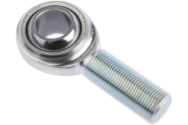 Product image for Male rod end bearing,20mm ID
