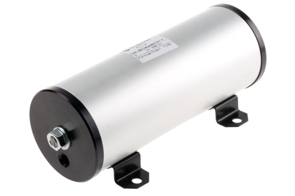 Product image for Norgren Air Reservoir 0.5L, G 1/8, M/163 Series