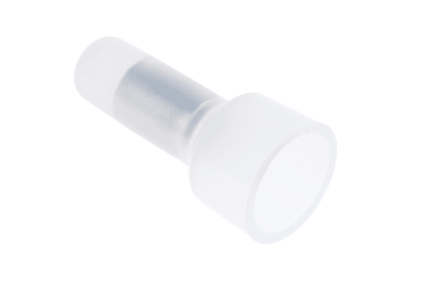 Product image for Closed end splice connector,1-2.5sq.mm