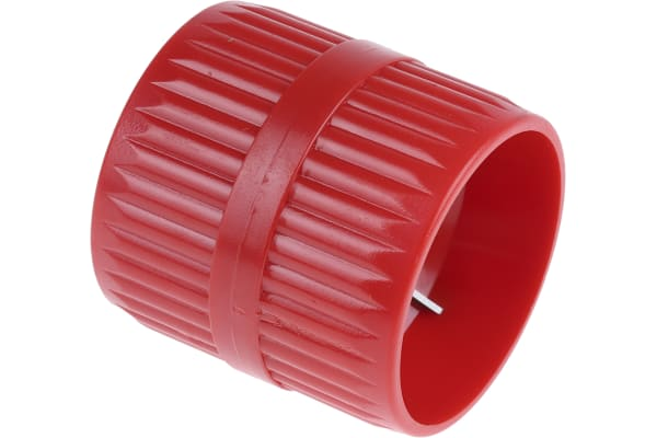 Product image for Pipe deburrer for 3-32mm dia pipe