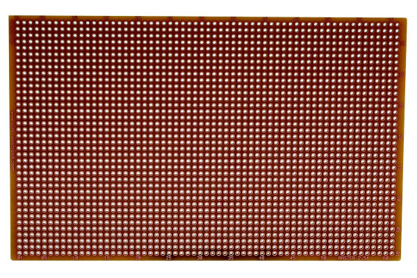 Product image for 1 SIDED STANDARD MATRIX PC CARD,RE200HP