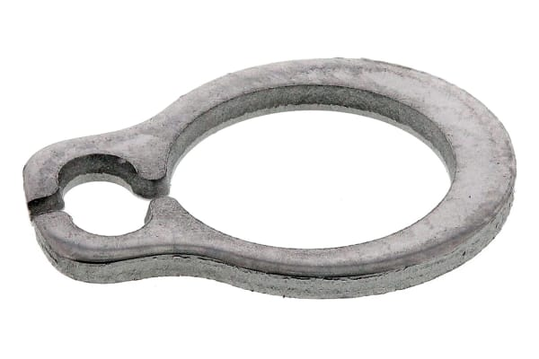 Product image for External s/steel circlip,5mm shaft