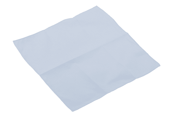 Product image for Fine polyester fibre lint free cloth