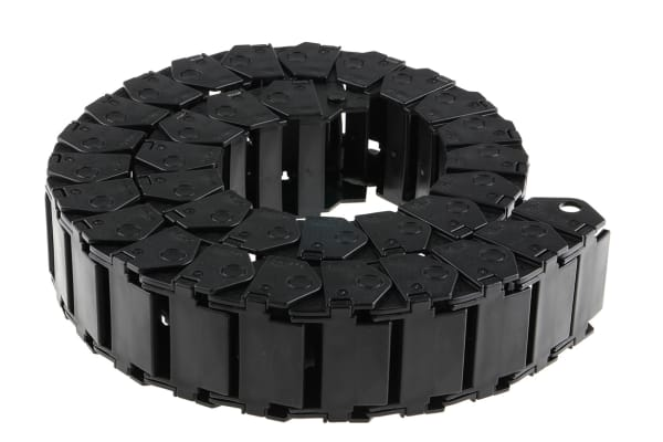 Product image for 17 SERIES ZIPPER ENERGY CHAIN,60.5X39M