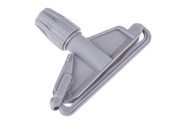Product image for Grey kentucky mop clip