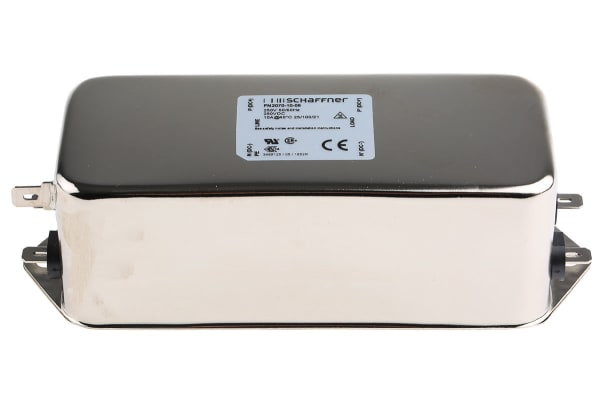Product image for 2 STAGE HIGH PERFORMANCE FILTER,10A