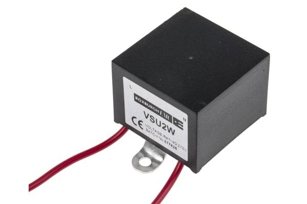Product image for 1 PHASE MOTOR SUPPRESSION UNIT