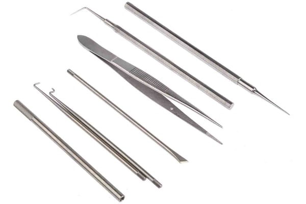 Product image for 7 piece O-ring tool kit