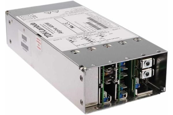 Product image for ALPHA UNIV I/P SM,5.5/5-15/5-15/18-28VDC