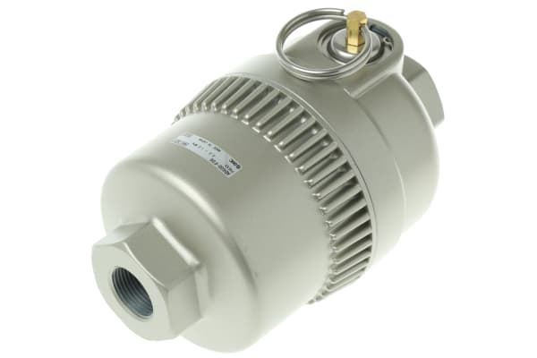 Product image for 3/4IN PNEUMATIC AUTOMATIC DRAIN