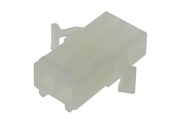 Product image for 2 WAY 3191 SERIES PANEL MOUNT PLUG