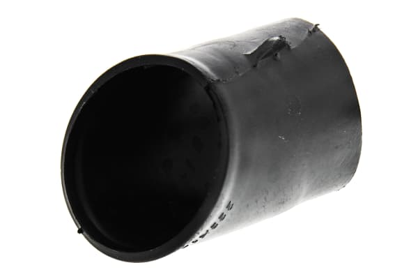 Product image for R/A lipped boot,Shell size 12/14