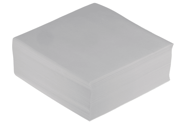 Product image for Class 100 cleanroom polyester soft wipe
