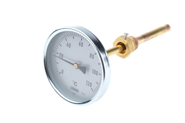 Product image for THERMOMETER 0-120