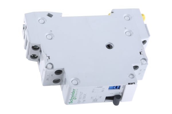 Product image for 1NO+1NC IMPULSE RELAY,230/240V COIL