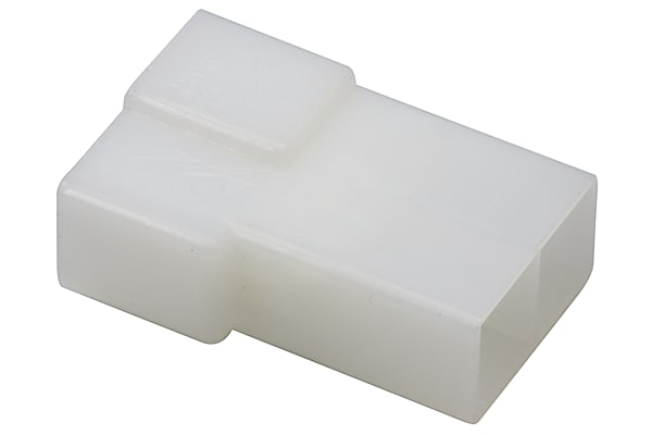 Product image for 2 way type F tab housing,0.25in
