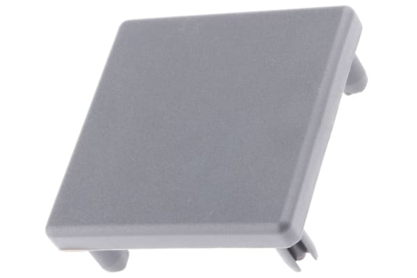 Product image for END CAP FOR XC 44X44MM ALUMINIUM BEAM