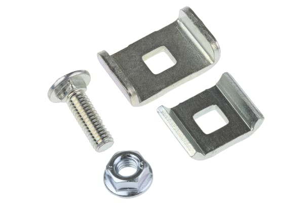 Product image for CLAMP ASSEMBLY FOR CABLE TRAY