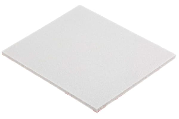 Product image for 3M SOFTBACK SPONGE,FINE GRADE