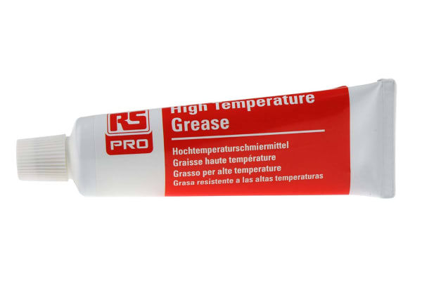 Product image for High temperature grease,50ml tube