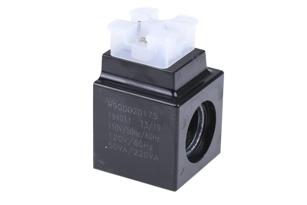 Product image for REPL COIL FOR CETOP 3 SOL VALVE,110VAC