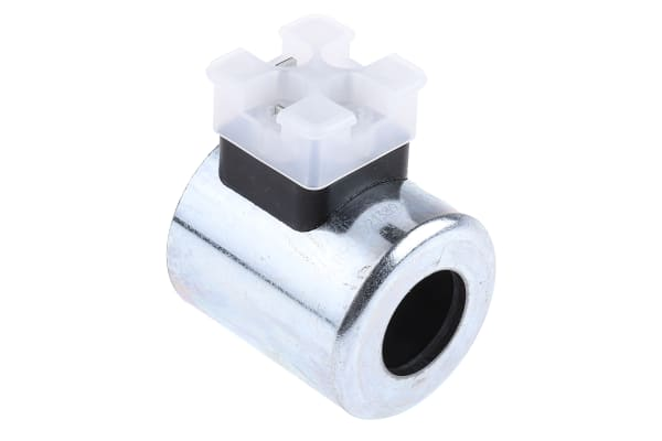 Product image for REPL COIL FOR CETOP 3 SOL VALVE,24VDC