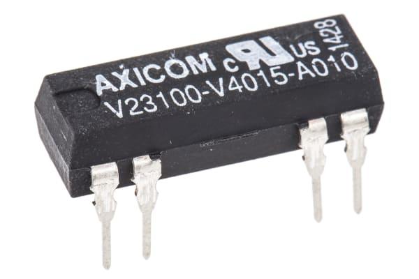 Product image for V23100V4015A10,DLR-RELAY,15VDC