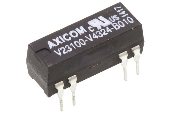 Product image for V23100V4324B10,DLR-RELAY,24VDC