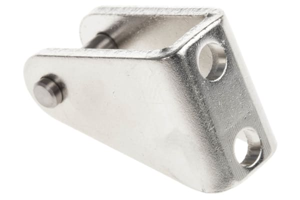 Product image for Rear clevis for 10mm cylinder