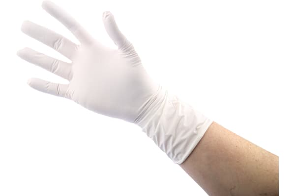 Product image for Small disposable nitrile gloves