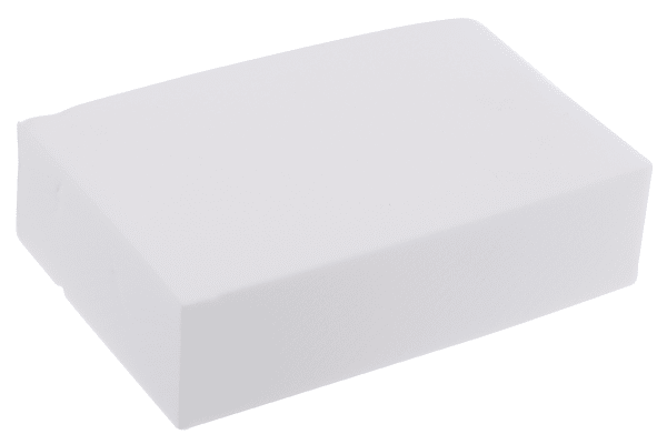Product image for Class 100 cleanroom compatible sponge