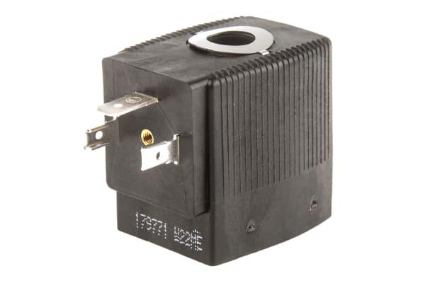 Product image for SOLENOID COIL FOR NAMUR VALVE,24VDC