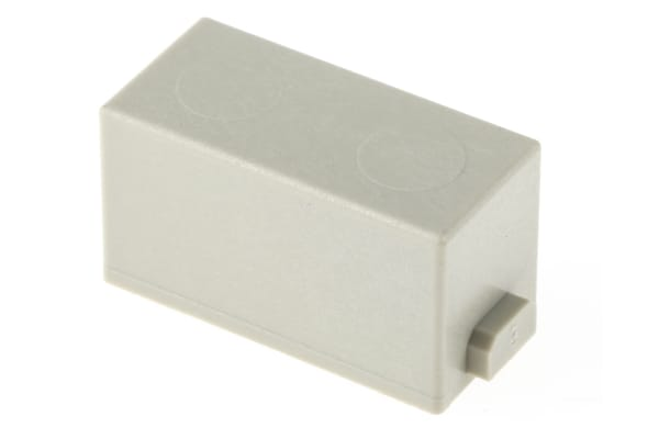 Product image for Harting Han dummy insert module