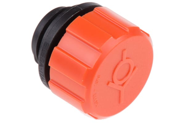 Product image for 1/2IN BSP VALVE BREATHER CAP,31MM DIA