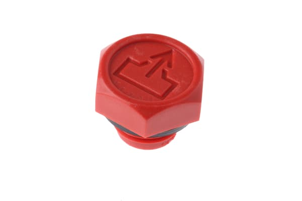 Product image for 1/4IN BSP HYDRAULIC OIL DRAIN PLUG