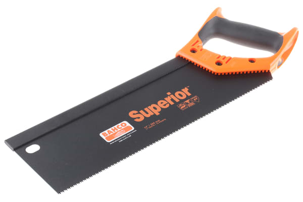Product image for STEEL BLADE HANDSAW L: 350MM