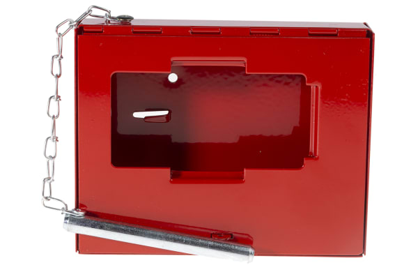 Product image for Emergency key cabinet with 1key position