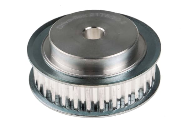 Product image for Timing pulley,30 teeth 10mm W 5mm pitch