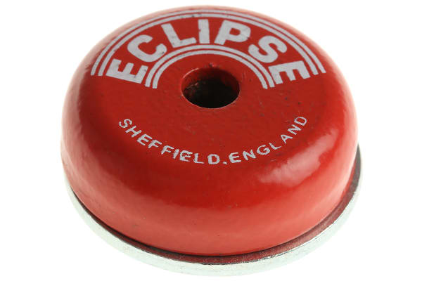Product image for ALCOMAX IV SHALLOW POT MAGNET,28.6MM DIA