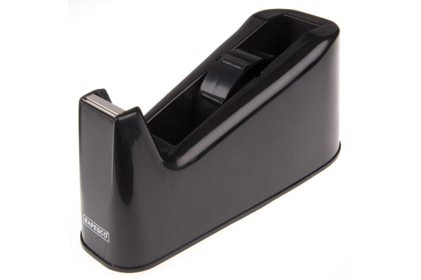Product image for HD DUAL CORE TAPE DISPENSER,33/66M REELS