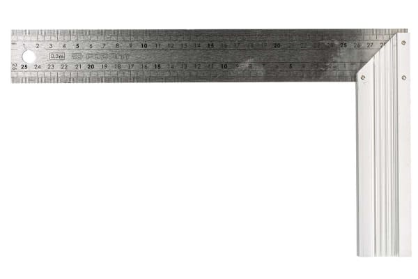 Product image for ENGINEERS TRY SQUARER 300X170MM