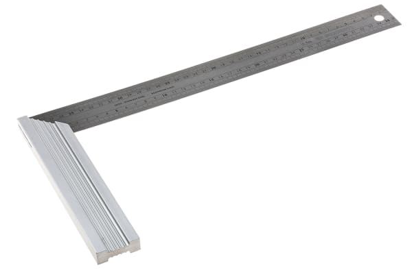 Product image for ENGINEERS TRY SQUARER 400X200MM