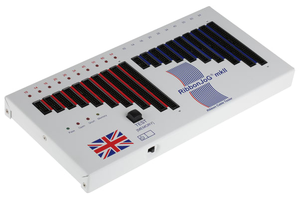 Product image for IDC RIBBON CABLE AND LEAD TESTER