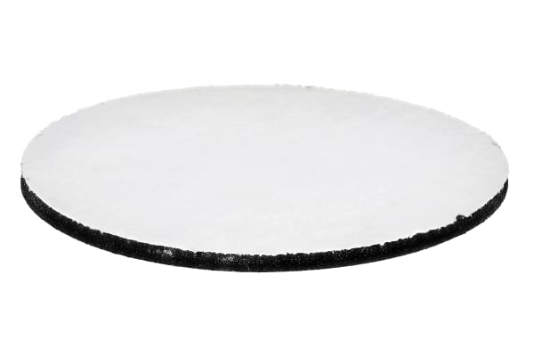 Product image for Nitrile anti-slip pad,70mm dia/3mmHeight