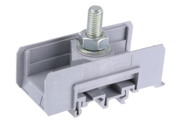 Product image for 1 STUD HIGH CURRENT TERMINAL,300SQ.MM