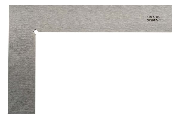Product image for SQUARE 150X100MM