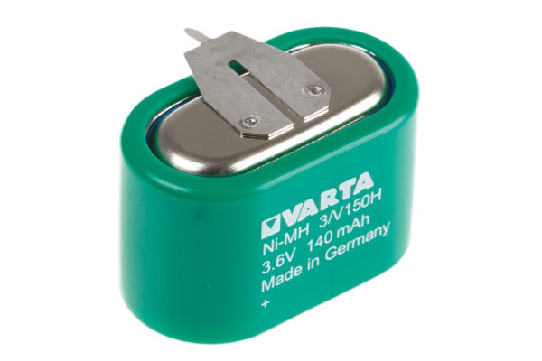 Product image for BATTERY NI/MH