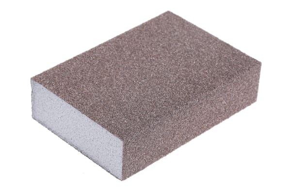 Product image for SANDING SPONGE 67X95X25MM MED