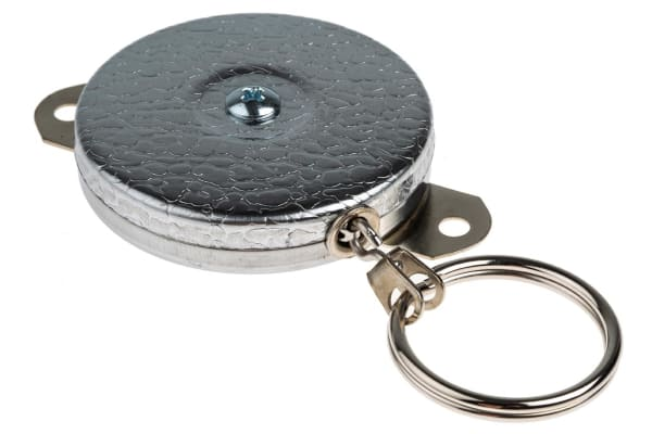 Product image for Self Retracting Keyreel with Bracket